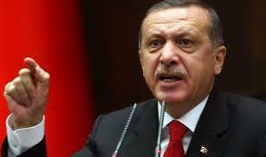 Erdogan: The EU has always tolerated the terrorist PKK organization