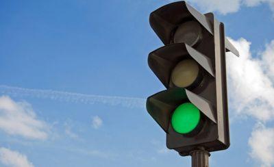 Названы улицы и проспекты Баку, где применяется «Зеленая волна»
