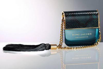 Marc Jacobs выпустил духи в виде сумки