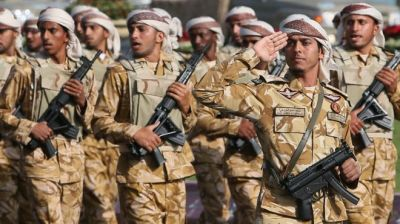 Qatar sends troops to Yemen