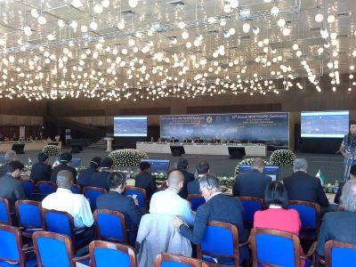 Конференция PICARD начала работу в Баку ФОТО