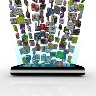 Названы самые популярные мобильные приложения за 5 лет