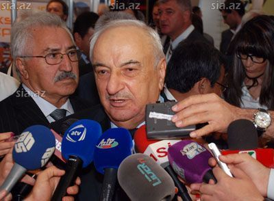 Abid Sharifov: Azerbaijan will simplify customs procedures
