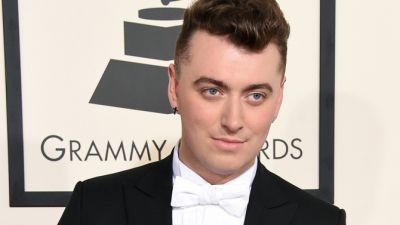 Sam Smith to sing Bond 'Spectre' theme Song
