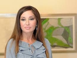"""Mehriban Aliyeva deserves appreciation and admiration"""