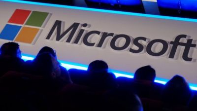 Microsoft battles US over 'drug' emails