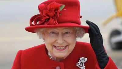 Британия празднует рекорд Елизаветы II