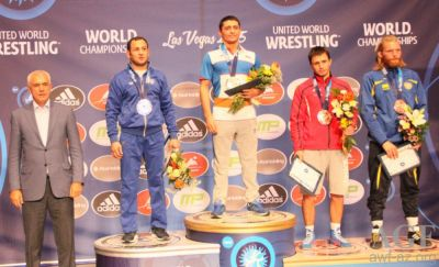 Rasul Chunayev becomes the winner of the World Championship