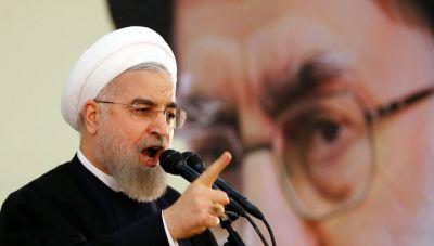 Лидер Ирана: переговоров с США больше не будет