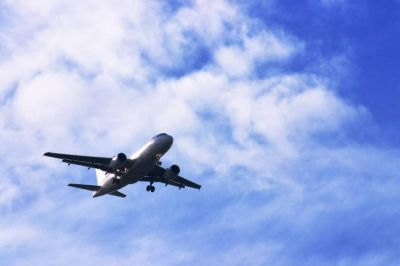 Украина закрыла свое небо для российских самолетов