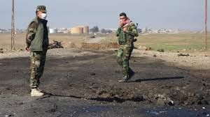 'IS  using chemical weapons in Iraq and Syria