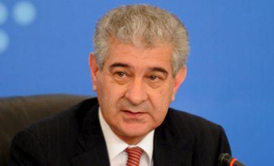 """Али Ахмедов: """"Принятую в Европейском Парламенте резолюцию я считаю предвзятой, несправедливой и неуместной"""""""