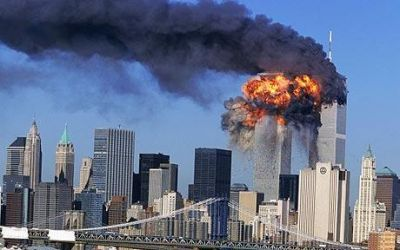 14 years pass since Sept 11 attacks