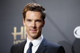 Cumberbatch makes appeal on behalf of Syrian refugees