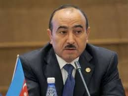 The European Parliament already lost the sense of reality: Ali Hasanov