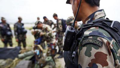 Столкновения в Непале полиция стреляет в демонстрантов