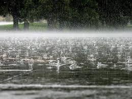 Будет дождливо
