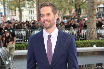 Paul Walker's daughter launches charity in honour of her father