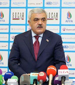"""Ровнаг Абдуллаев: """"Мы не ждем изменений в данном вопросе"""""""