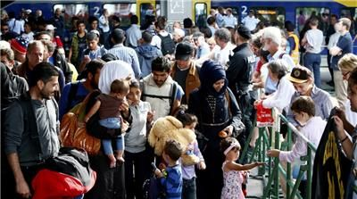 Germany to begin imposing border controls