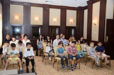 """Event on the occasion of   """"Knowledge Day"""" held"""