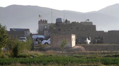 Afganistan: Over 350 prisoners escape