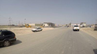 В связи с началом нового учебного года в Баку усиливают безопасность пешеходов ФОТО