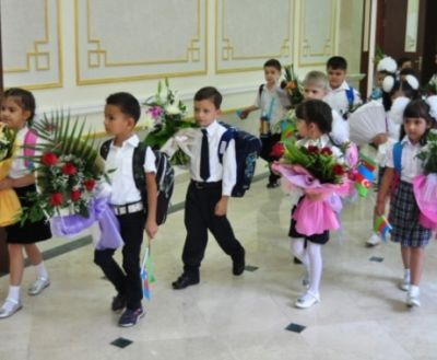Azerbaijan celebrates Knowledge Day