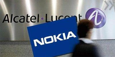 Американские регуляторы одобрили сделку между Nokia и Alcatel-Lucent