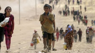 2 mln children in Syria out of school, UN says