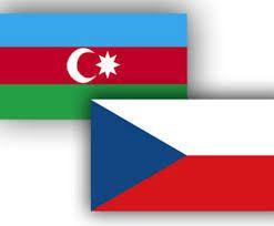 Azerbaijan and Czech Republic sign joint declaration