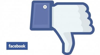 Facebook working on  'dislike' button