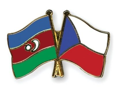 Azerbaijan-Czech business forum kicks off in Baku