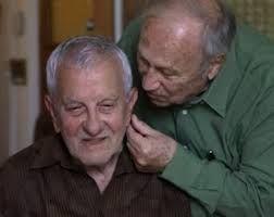 Первый дом престарелых для геев
