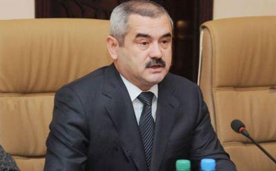 Арзу Рагимов принял граждан