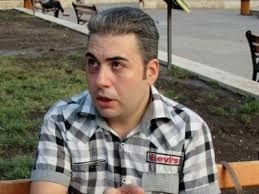 Armenian oppositionist flees to Azerbaijan to escape from prosecution in his country