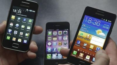 Apple wins appeal over smartphone patents