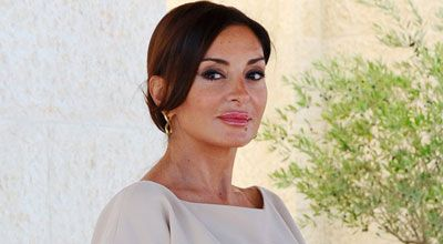 Mehriban Aliyeva appointed chairperson of Organizing Committee of 4th Islamic Solidarity Games