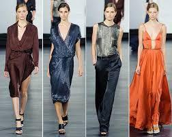 New York fashion turns into global entertainment