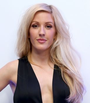 Ellie denies new song is about Ed Sheeran