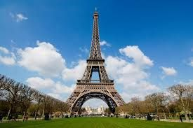 Eiffel Tower closed after terror suspects seen
