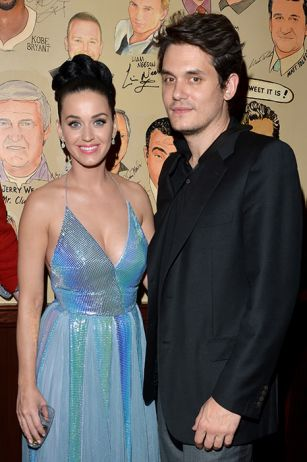 Katty Perry and John Mayer rekindle their relations