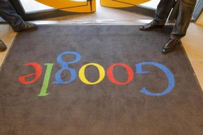 France rejects Google appeal