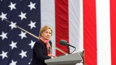 Хиллари Клинтон обрушила акции лекарственных компаний одним твитом