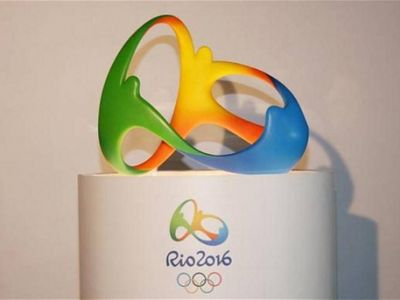 В Бразилии выбрали слоган для Олимпиады-2016