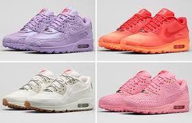 Nike выпустил «съедобные» кроссовки ФОТО