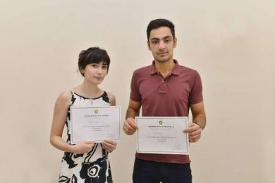 Студенты БВШН стали победителями в конкурсе BP
