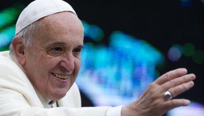 Безопасность Папы римского в Нью-Йорке будут обеспечивать 45 тысяч полицейских