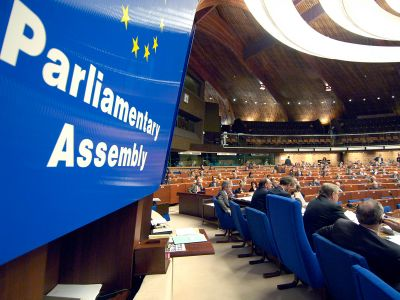 The PACE delegation welcomes the openness of the Azerbaijani authorities STATEMENT