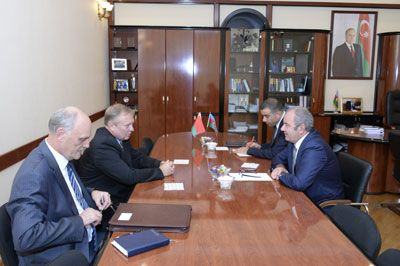 Belarus-Azerbaijan ICT Forum to be held